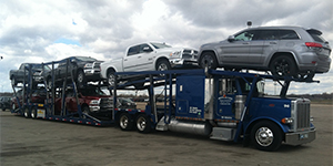 Nationwide Auto Transport