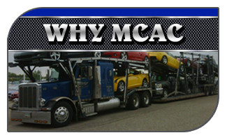 Motor Car Auto Carriers